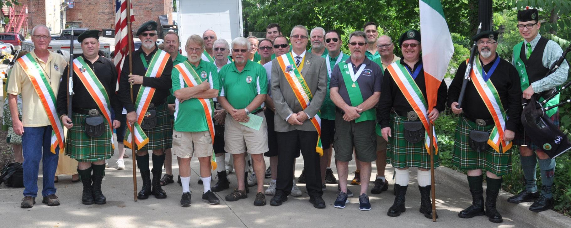 St. Brendan Division